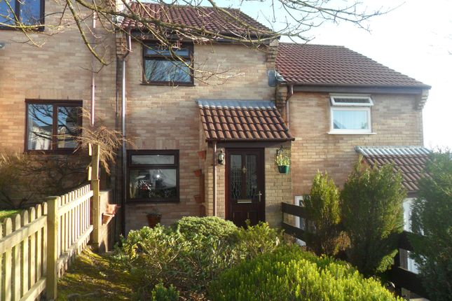Thumbnail Terraced house for sale in Berry Square, Dowlais, Merthyr Tydfil