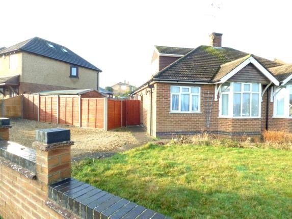 Front of Park Lane, Duston, Northampton, Northamptonshire NN5