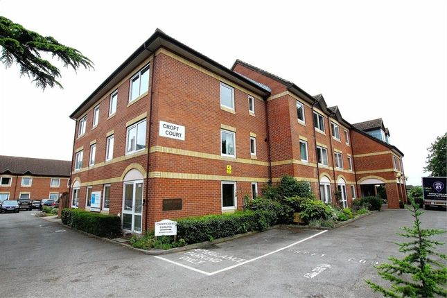 Thumbnail Property for sale in Croft Court, Braintree Road, Dunmow