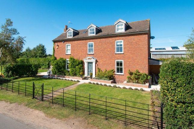 Thumbnail Flat to rent in Vicarage Gardens, Rouncil Lane, Kenilworth