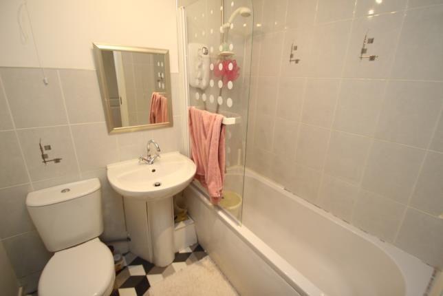 Bathroom of Ashiestiel Place, Greenfaulds, Cumbernauld, North Lanarkshire G67