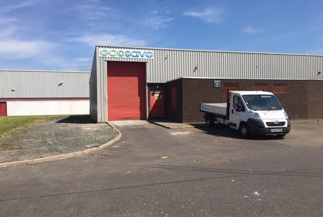 Thumbnail Industrial to let in Clydebank Industrial Estate, 18 Beardmore Way, Clydebank