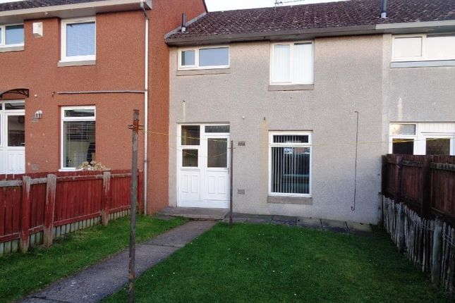 Thumbnail Detached house to rent in Ivanhoe Drive, Glenrothes