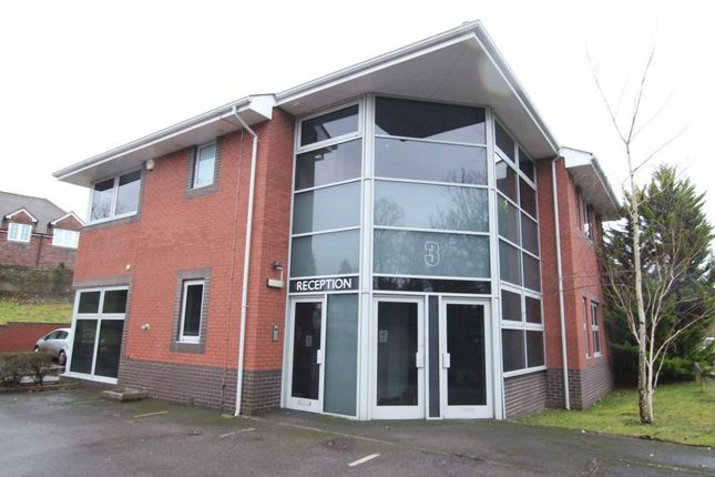 Thumbnail Office to let in Unit 3 Bridge Court, Farnham