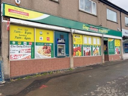 Thumbnail Retail premises to let in Broomhall Drive, Edinburgh