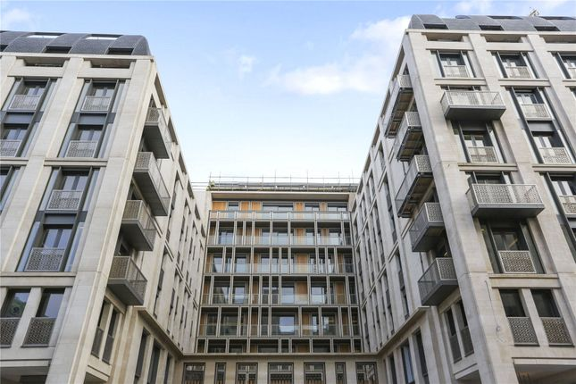Thumbnail Flat for sale in 190 The Strand, London