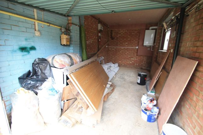 Image of Brompton Close, Luton LU3