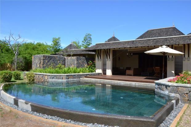 Thumbnail Property for sale in Tamarina Golf And Beach Estate, Tamarin Bay, Mauritius