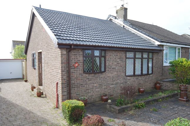 Thumbnail Semi-detached bungalow to rent in Skelwith Drive, Barrow-In-Furness