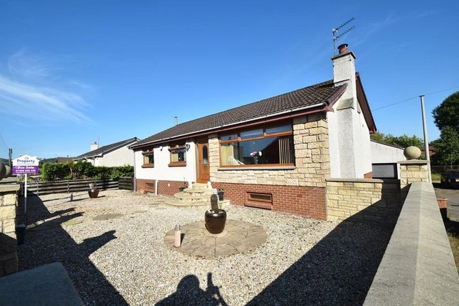 Thumbnail Detached house for sale in Hardhill Road, Bathgate