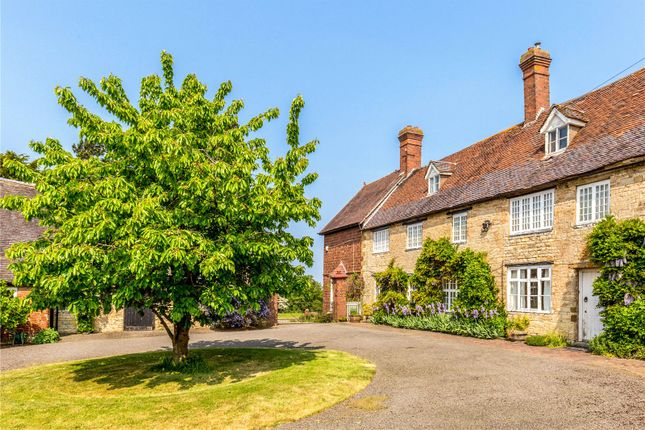 Thumbnail Property for sale in Walton, Warwick
