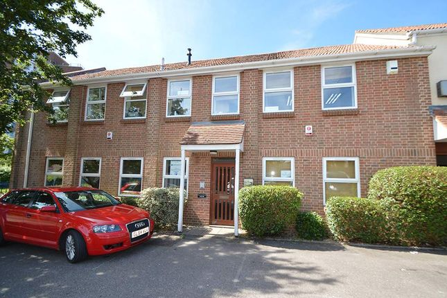 Thumbnail Office to let in Suites 1 And 2, Ground Floor, Elizabeth House, Poole