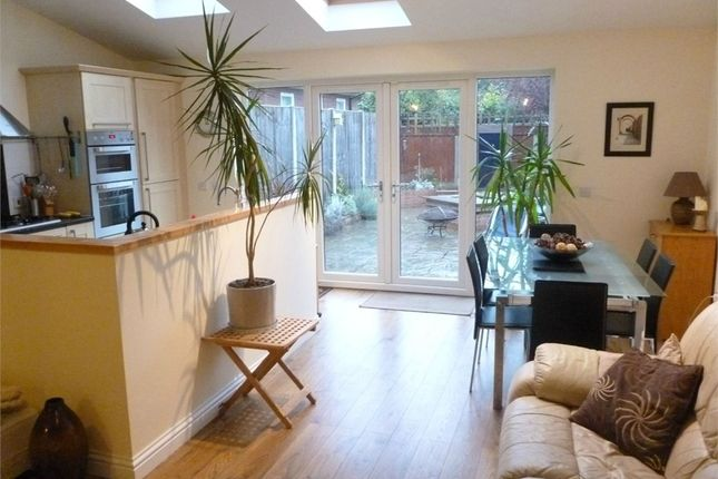 Thumbnail Detached house for sale in Hinckley Road, Leicester