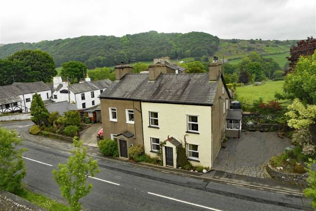 3 bed semi-detached house for sale in Lowick Green, Ulverston