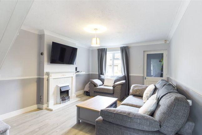 Living Room of Sweet Briar Drive, Calcot, Reading, Berkshire RG31