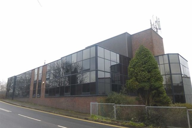 Thumbnail Warehouse to let in Chantry Place, Harrow