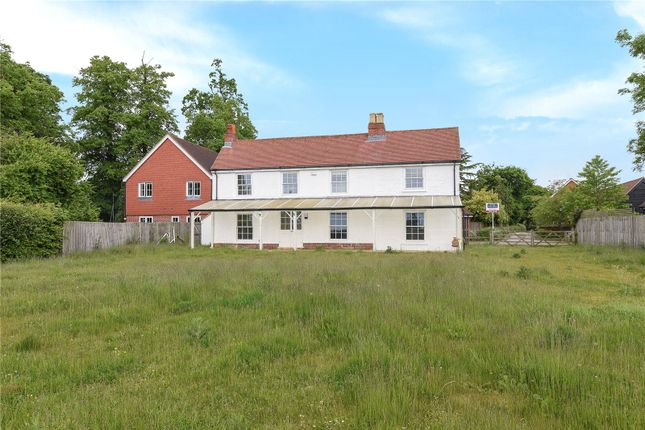 3 bed detached house for sale in Dairy Farm Lane, Harefield, Uxbridge, Middlesex