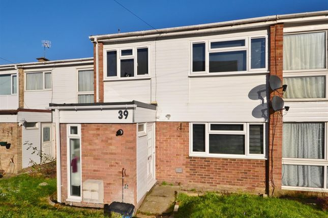3 bed terraced house for sale in 39, Claybury, Bushey