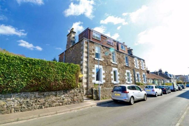 2 bed flat for sale in 40, King Street, Newport DD6