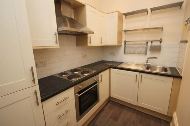Thumbnail Flat for sale in Prospect Hill, Redditch