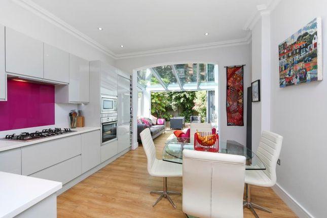 Thumbnail Flat to rent in Milton Park, Highgate