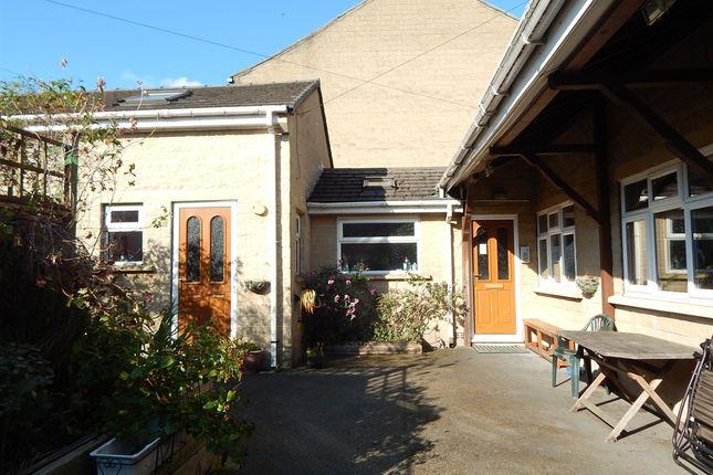 Thumbnail Detached house for sale in Victoria Avenue, Sowerby Bridge