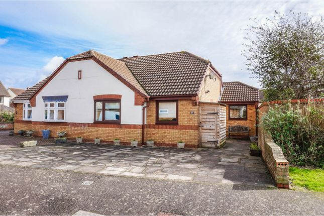 Thumbnail Bungalow for sale in Sillswood, Olney