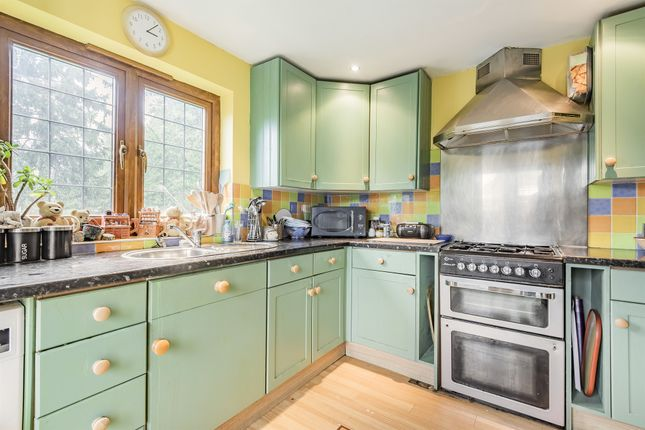 Thumbnail Semi-detached house for sale in Crescent Road, London