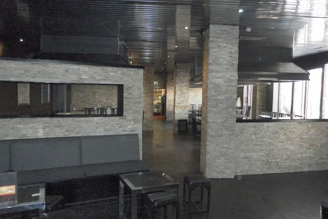 Thumbnail Restaurant/cafe for sale in The Arcadian, Birmingham