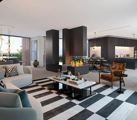 Thumbnail Flat for sale in Television Centre, London