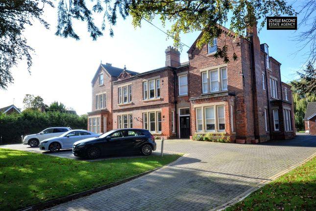 Thumbnail Flat for sale in Welholme Avenue, Grimsby