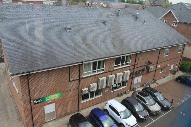 Photo 3 of Ex-Services Club, 62-64 Walton Street, Aylesbury, Buckinghamshire HP21