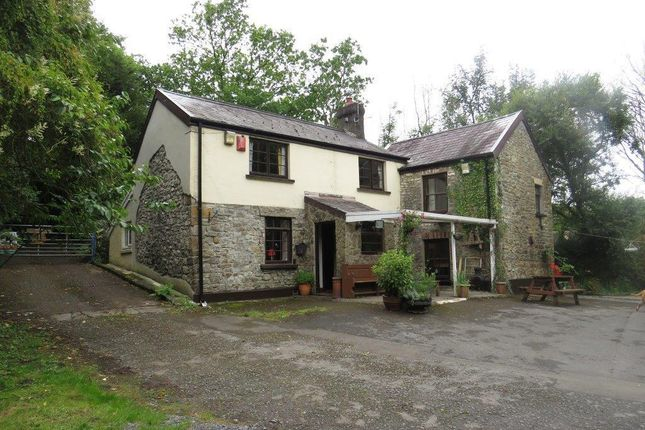 Thumbnail Property to rent in Trimsaran, Kidwelly