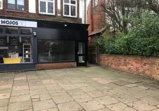 Thumbnail Retail premises for sale in 134 Cambridge Road, Churchtown, Southport