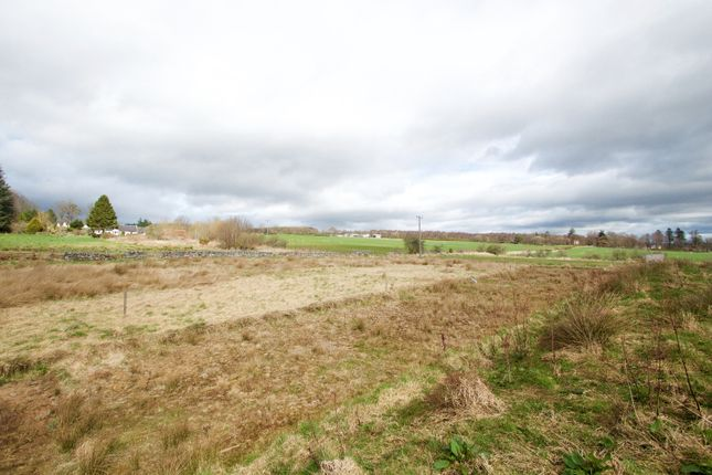 Thumbnail Land for sale in Redcastle Station, Tore