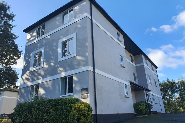 1 bed flat to rent in Thurlow Road, Torquay TQ1