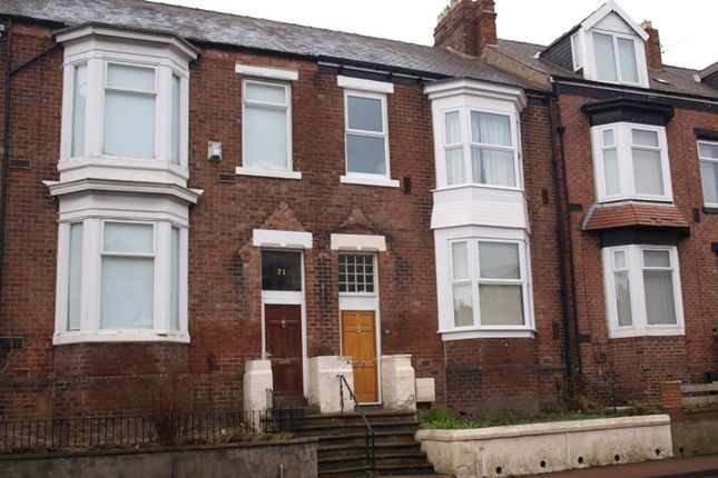 5 bed terraced house to rent in Riversdale Terrace, Sunderland