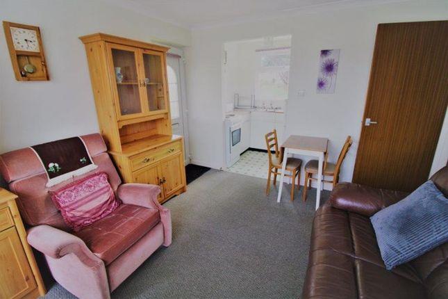 Lounge/Diner of Alandale Drive, Kessingland, Lowestoft NR33
