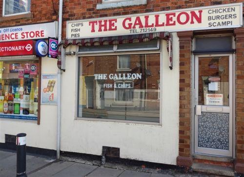 Retail premises for sale in Northampton, Northamptonshire