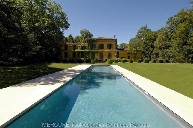 Thumbnail Property for sale in Aigrefeuille, Midi-Pyrennees, France
