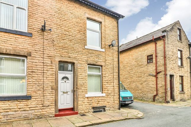 Thumbnail Terraced house for sale in Stansfield Street, Todmorden