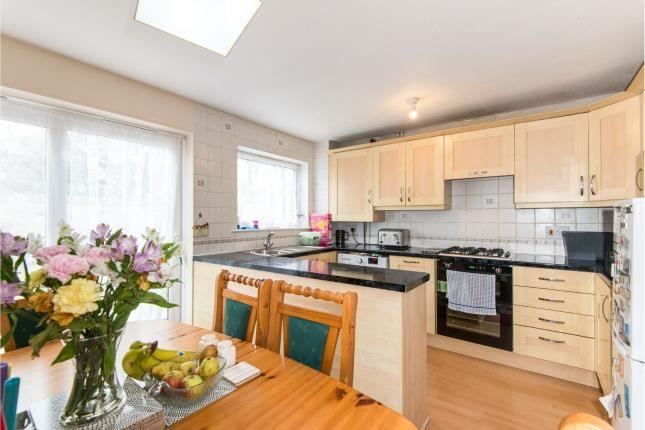 Kitchen of Boyatt Wood, Eastleigh, Hampshire SO50