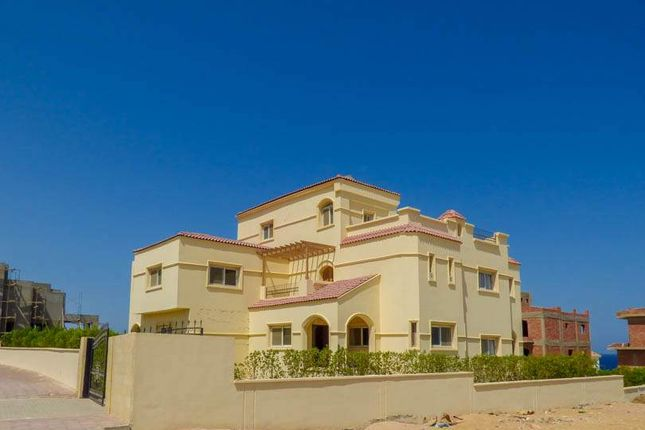 Thumbnail Villa for sale in Hurghada, Red Sea, Eg