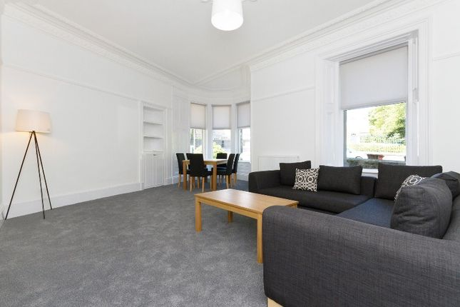 Thumbnail Flat to rent in Baxter Park Terrace, East End, Dundee