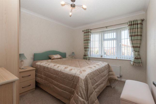 Bedroom Two of Lillybrook Estate, Lyneham, Chippenham SN15