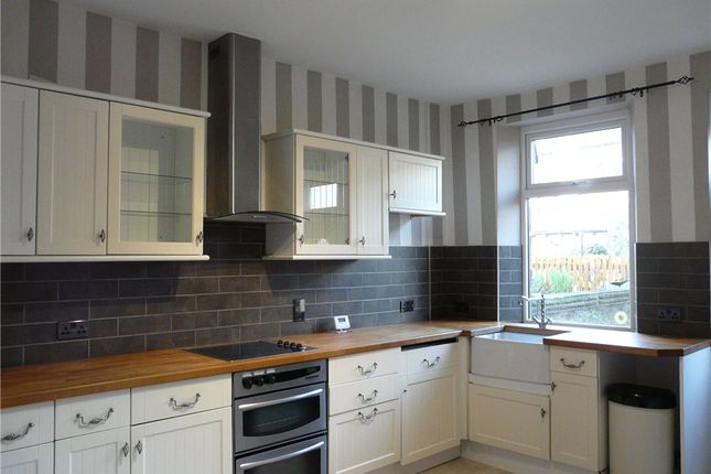 Kitchen of Beech Street, Cross Hills, Keighley, North Yorkshire BD20