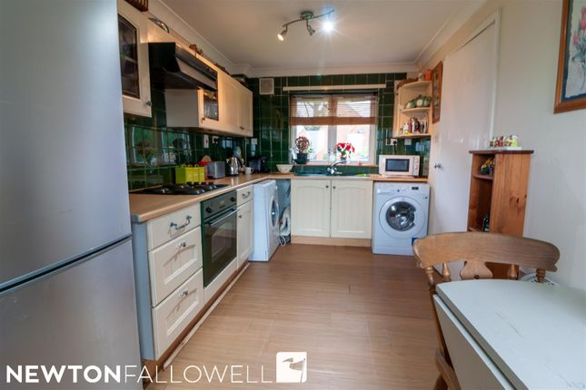 Kitchen of Tuxford Road, East Markham, Newark NG22