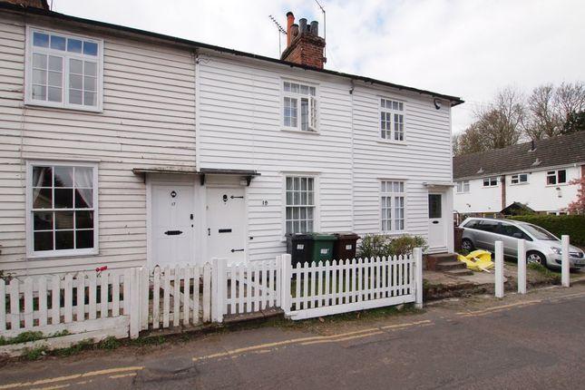 2 bed cottage for sale in Mill Lane, Ewell Village KT17