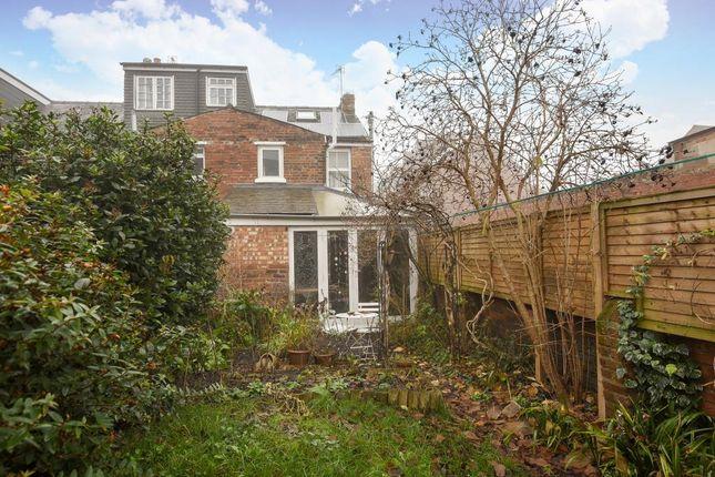 Thumbnail End terrace house for sale in Denmark Street, Oxford OX4,