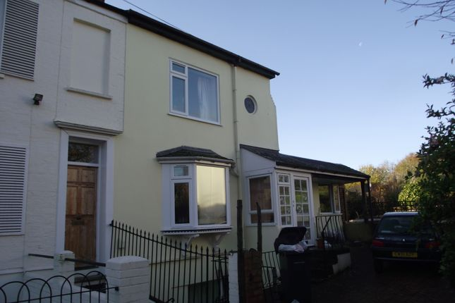 Thumbnail Detached house to rent in Brook Green Terrace, Exeter